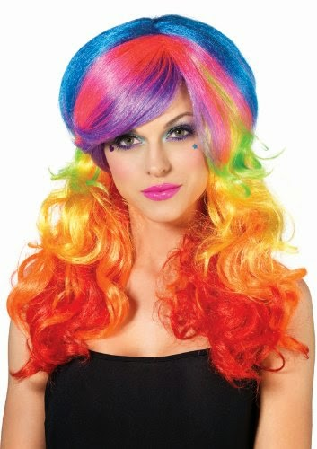 Costume Ideas For Women Top Five Most Colorful Costume
