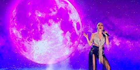 lady gaga canta million reasons a x factor uk, video