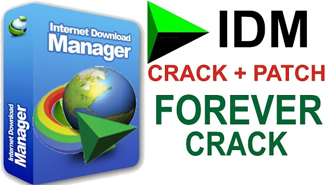Download Crack IDM Internet Download Manager Software 2019