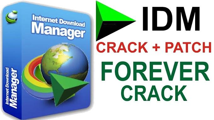 Download Crack IDM Internet Download Manager Software 2019
