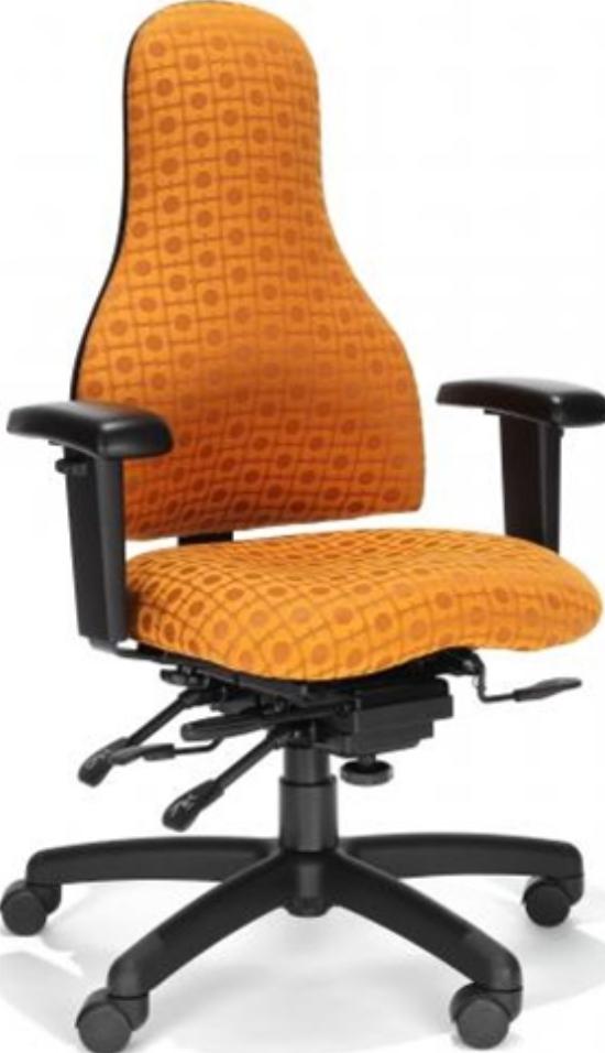 Carmel Chair by RFM