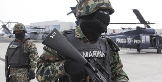 """EL """"HORROR NUESTRO de CADA DIA"""" y """"NI EJERCITO,MARINA o POLICIA FEDERAL""""  PUDEN ACABAR   con la  IMPUNIDAD"""