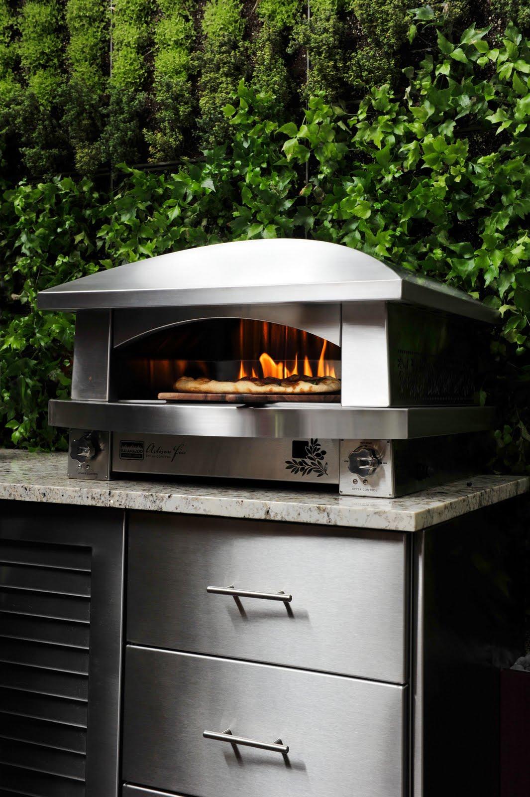 Outdoor Kitchen Design Pictures