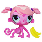 Littlest Pet Shop Sweet Snackin' Pets Minka Mark (#3078) Pet