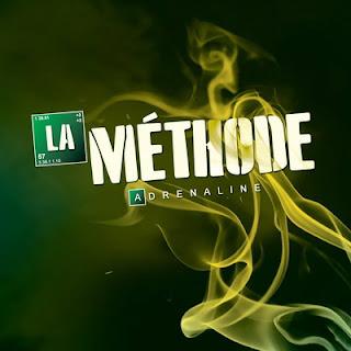 La Methode – Adrenaline (2016) [CD] [FLAC]