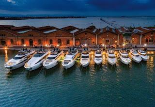 Venezia pronta a diventare la capitale della nautica