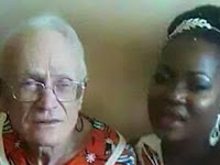 Nikah Dengan Kakek Beda 63 Tahun, Gadis ini Justru Dapat Kecaman Netizen, Ternyata ini Penyebabnya