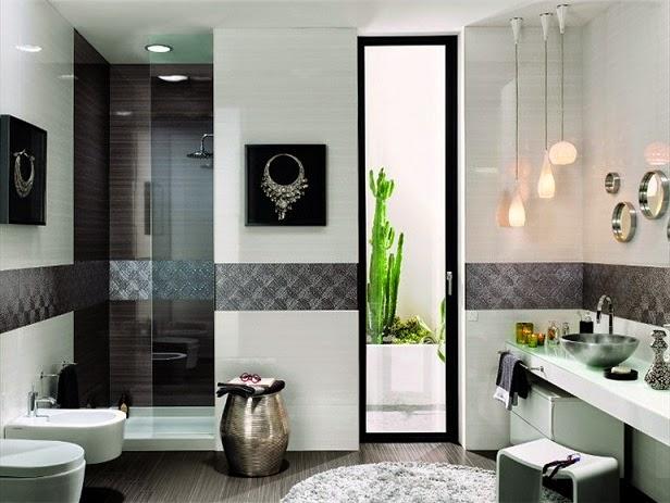 baos azulejos media alturafotos de baos modernos fotos de baos con ceramico cuando vuelva baos azulejos media altura