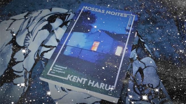Nossas Noites   Kent Haruf