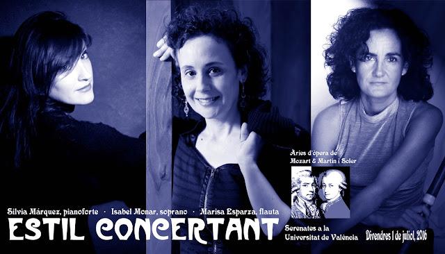 Estil Concertant