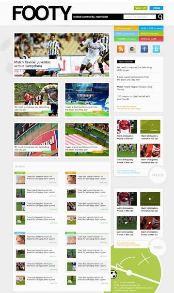 7 Tutorial Cara Membuat Desain Web Dengan Photoshop ...