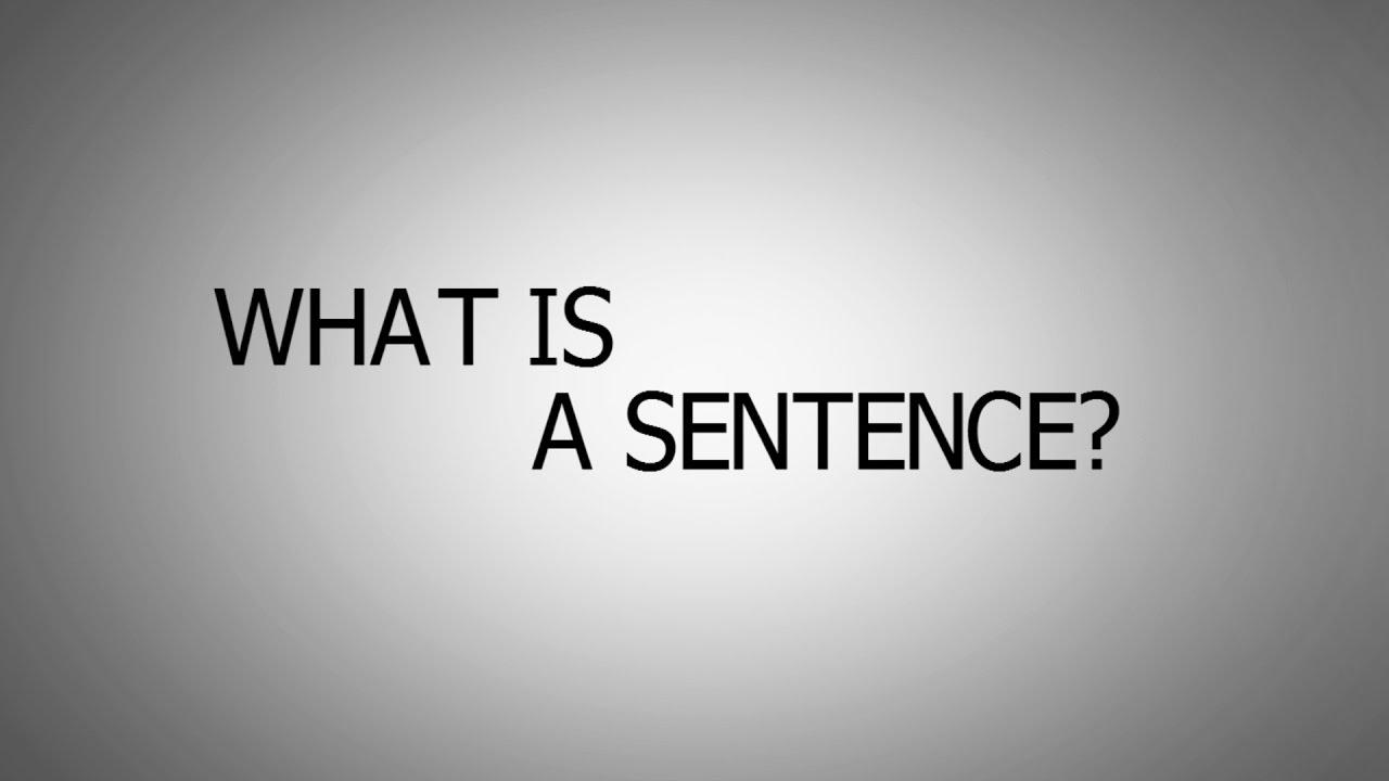 GCU IRO Preparing for writing: Sentences