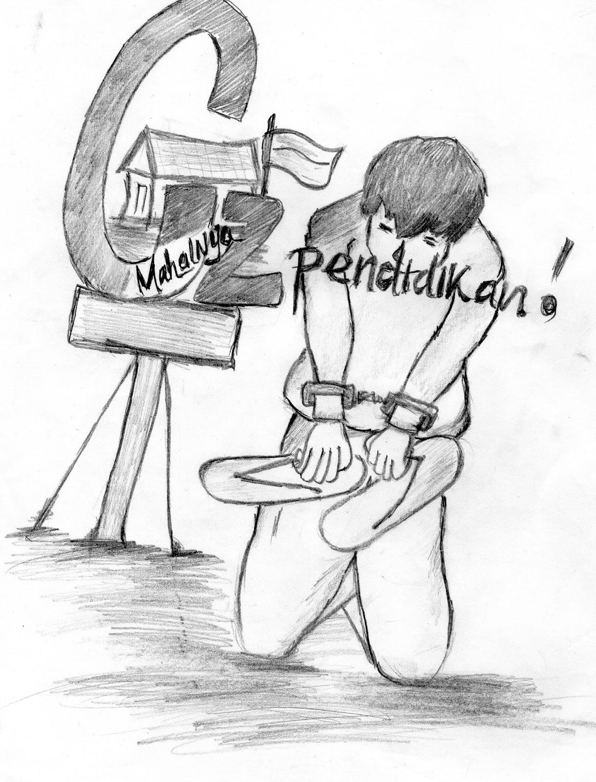 Kumpulan Gambar Kartun Lucu Nikah Gambar Gokil
