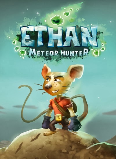 Ethan: Meteor Hunter PC Full Español