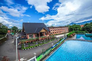 Grand Mulya Bogor Menawarkan MICE di Sentul Bogor