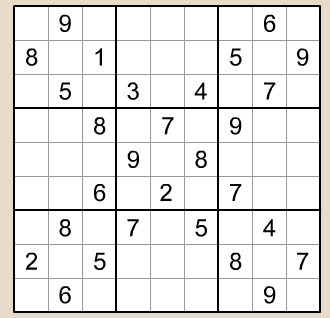 Puzzles and Sudoku Tutorials - The Fun Learning