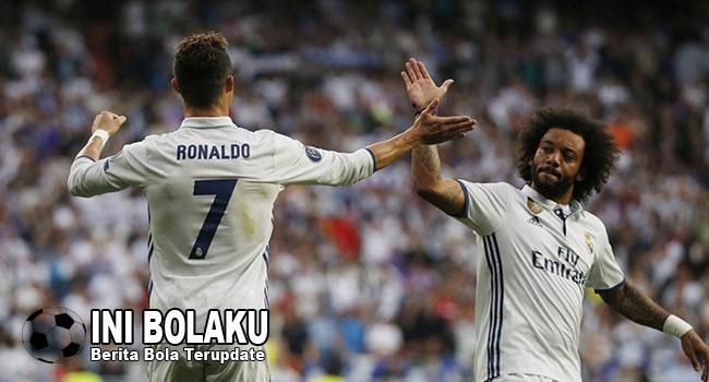 Marcelo Jadi Target Juventus Selanjutnya