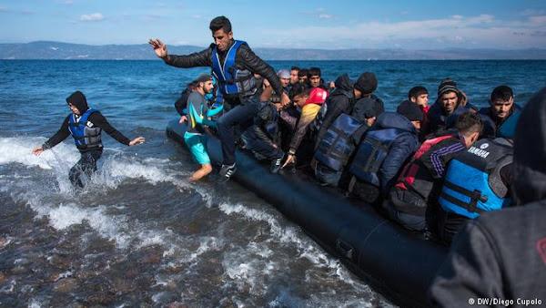 Ξέφραγο αμπέλι και με τον νόμο η Ελλάδα – ΣτΕ: Ελεύθερα θα κυκλοφορούν όσοι πρόσφυγες έλθουν στο εξής