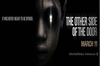 The Other Side Of The Door (2016)