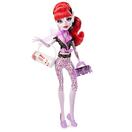 MH I Heart Accessories Operetta Doll