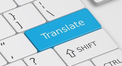 TOP 5 Situs Translate Terbaik di Dunia Yang Sangat Populer