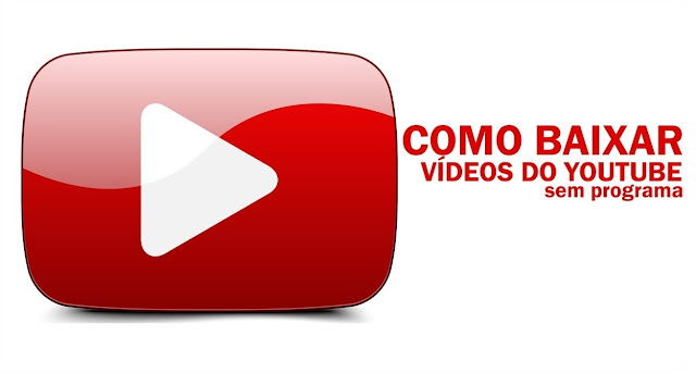 Como baixar do youtube