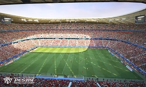 Pro Evolution Soccer (PES) 2014 Datapack 2.0-BAT
