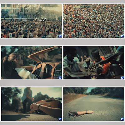 DJ Smash Stop The Time (2013) HD 1080p Free Download