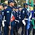 Gratos ao deputado Coronel David, candidatos do concurso da PM e Bombeiros se preparam para TAF