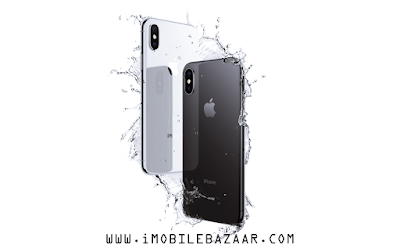 Apple iPhone X Box Features [ Full Phone Specifications ]