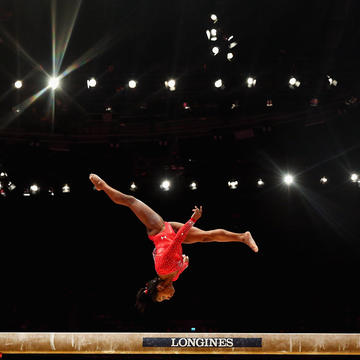 Olympic Olympic Athlete  USA Gymnastics Reportedly Ignored Claims of Sexual Abuse