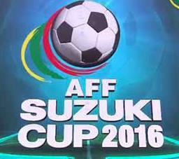 Trực tiếp Malaysia vs Campuchia AFF CUP Ngày 20/11/2016