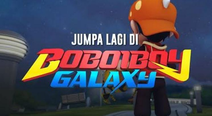 Kumpulan Gambar Boboiboy 2017 Terbaru Animasi Bergerak Lucu Terbaru