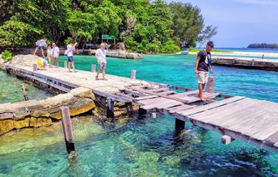 Pulau Bulat