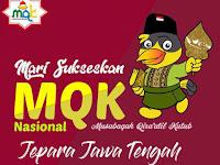 Habib Syeikh dan Dalang Enthus Akan Meriahkan MQK 2017