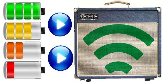 guitarratecnica.com - Desmistificar amplificador