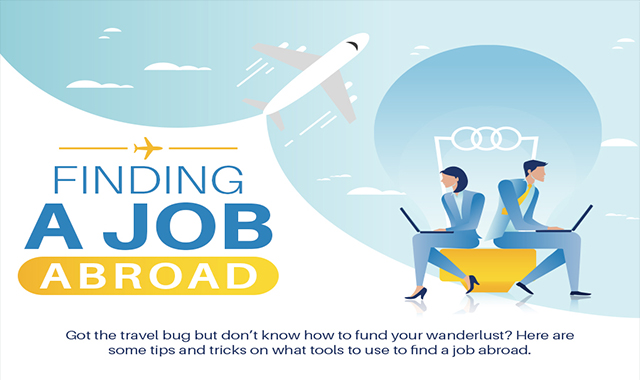 Everything You Need to Know about Finding a Job Abroad