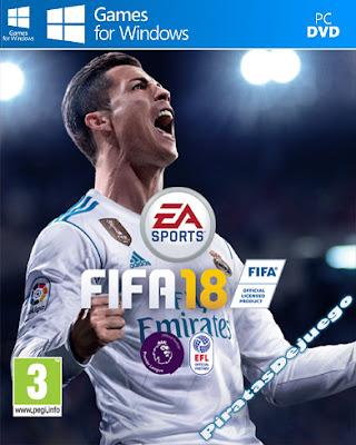 FIFA 18 PC Full Español