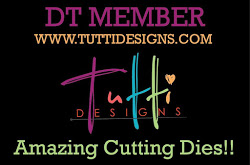 Tutti Design Team June 2017 -  November 30, 2017