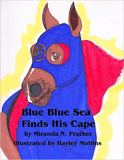 http://www.amazon.com/Blue-Sea-Finds-His-Cape/dp/0692568883