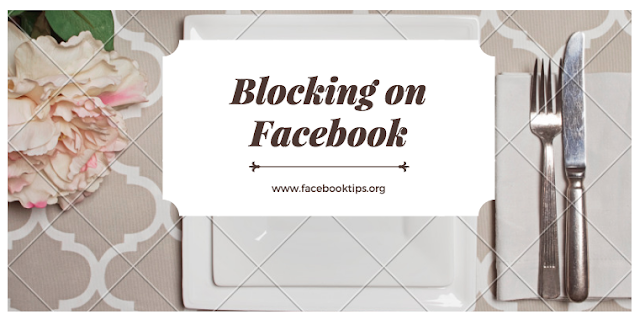 Who is Blocking Me on Facebook | How to View who blocked me on FB