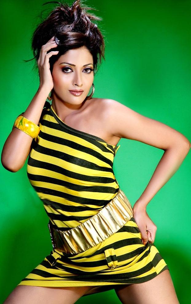 Latest Movie Masala Suma Guha Hot Photo Gallery-1634