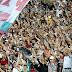 Quantos ingressos foram vendidos para Fluminense x Chapecoense?!