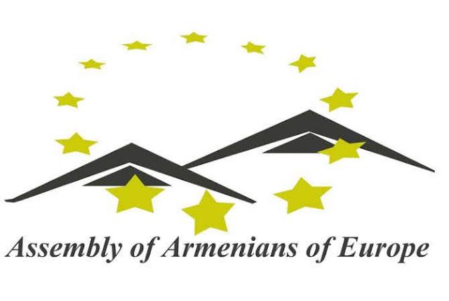 Asamblea de Armenios de Europa solicita apoyo al gobierno de Armenia