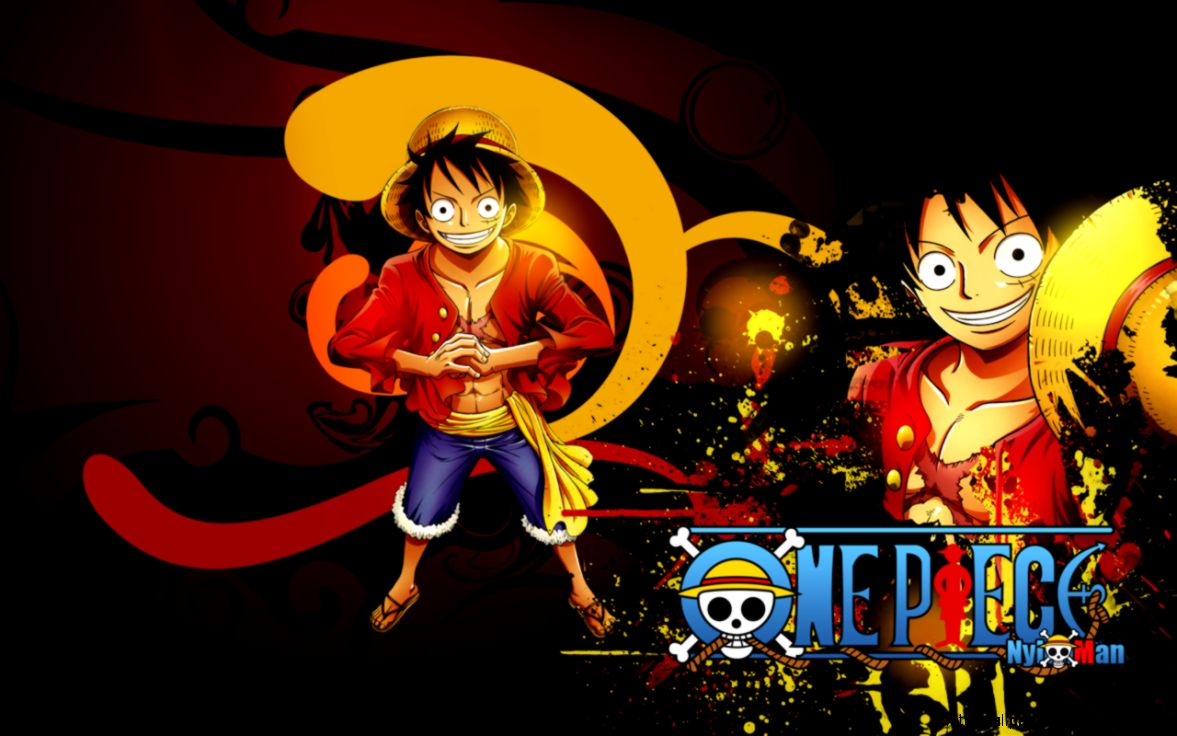 One Piece Luffy Wallpaper Hd   Photo Wallpapers