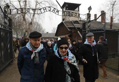 Israel acusa Polônia de querer mudar a História com voto de uma lei