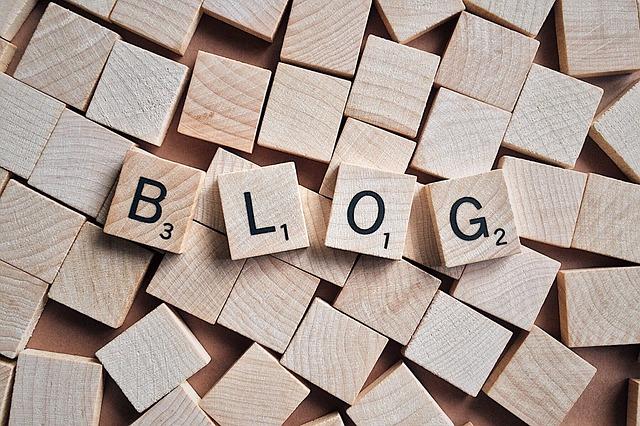 blogowanie dla początkujących