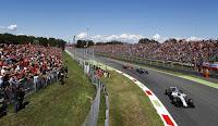 Grand Prix Włoch 2018 Monza Williams F1