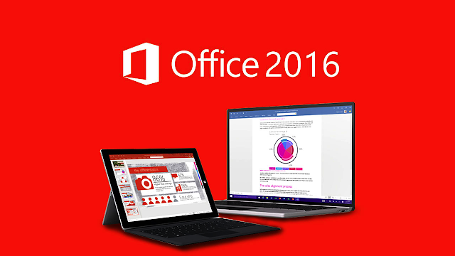 Microsoft Office Professional Plus 2016 Free Download