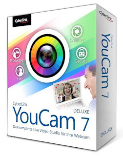 Cyberlink YouCam 7 Essential PC Software 2018 Review and Download